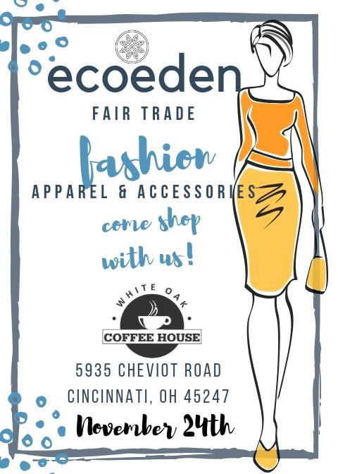 Eco Eden - Small Business Saturday 2018