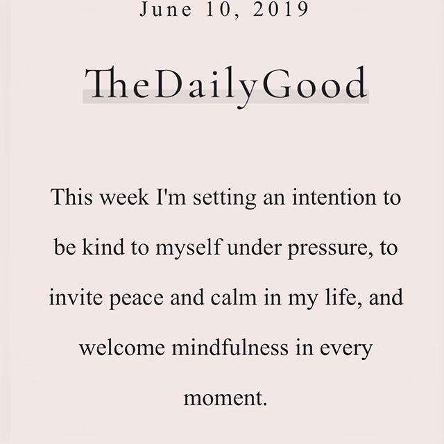 #mindfulliving #mondaymotivation #selflove #selfpreservation #bekindtoyourself #thedailygood
