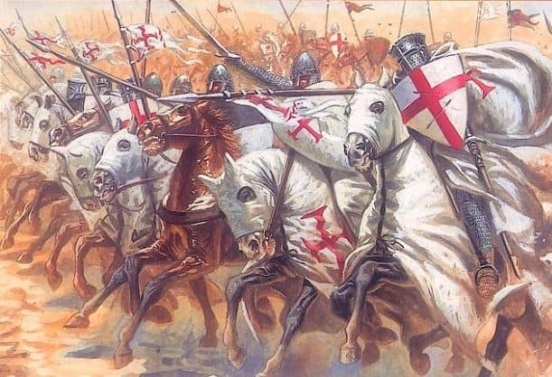 4: Crusader States - Following the success of the First Crusade the Franks of Outremer must learn to live in and rule their newfound realm