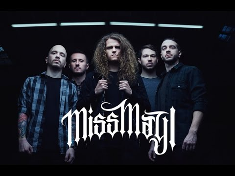 Miss May I - Gears- Monument {5.8}