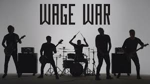 Wage War - Alive- Blueprints {5.6}