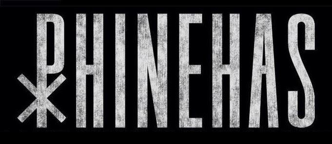 Phinehas - I Am The Lion- Thegodmachine {5.7}