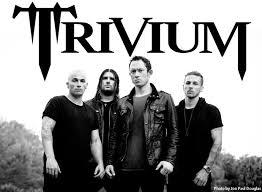 Trivium - Throes of Perdition- Shogun {5.5}