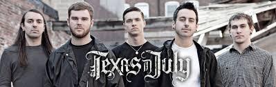 Texas In July - Illuminate- Bloodwork {6.2}