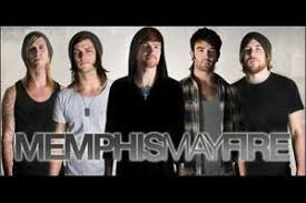 Memphis May Fire - Prove Me Right - Challenger {Woods Walk 1, YouTube}