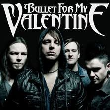 Bullet For My Valentine - {6.11} Your Betrayal- Fever