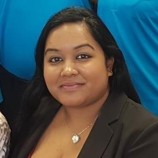 Sarah Ramlal    Clinic Manager