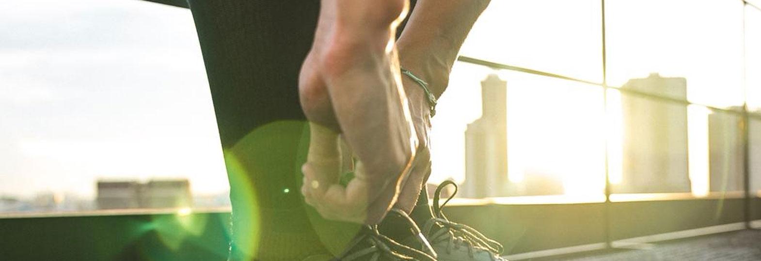 Compression Stockings Nirvana Wellness Centre Brampton