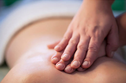 Swedish Massage -Registered Massage Therapy