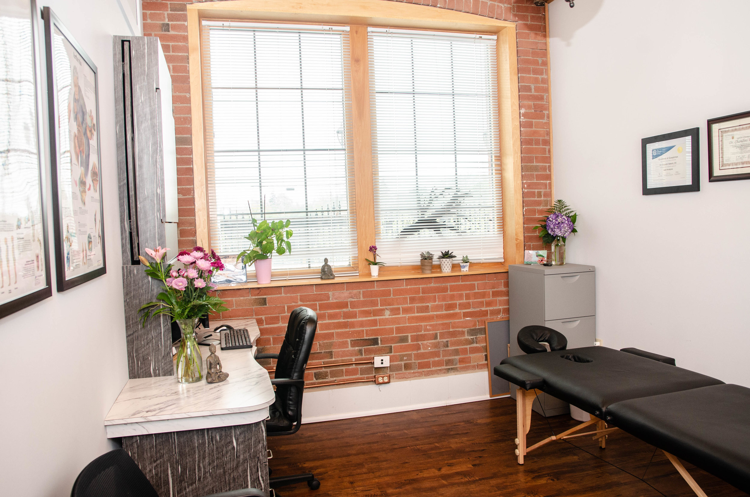 Massage Therapy Services -Nirvana Wellness Centre Brampton