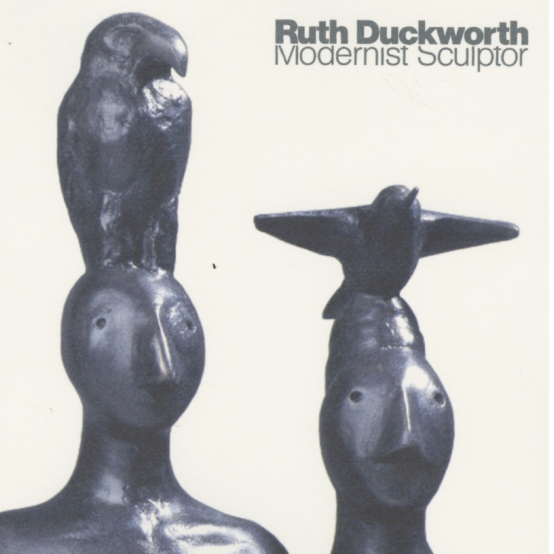 The New York Times - Ruth Duckworth