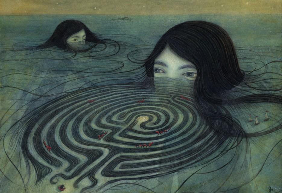 Illustration by Jaime Zollars