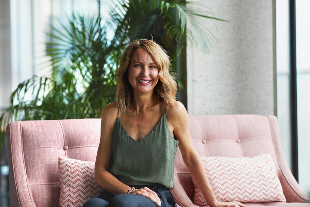 Alison Morgan, Founder & Director - Sticky Studio