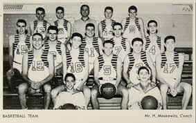 Basketball '55
