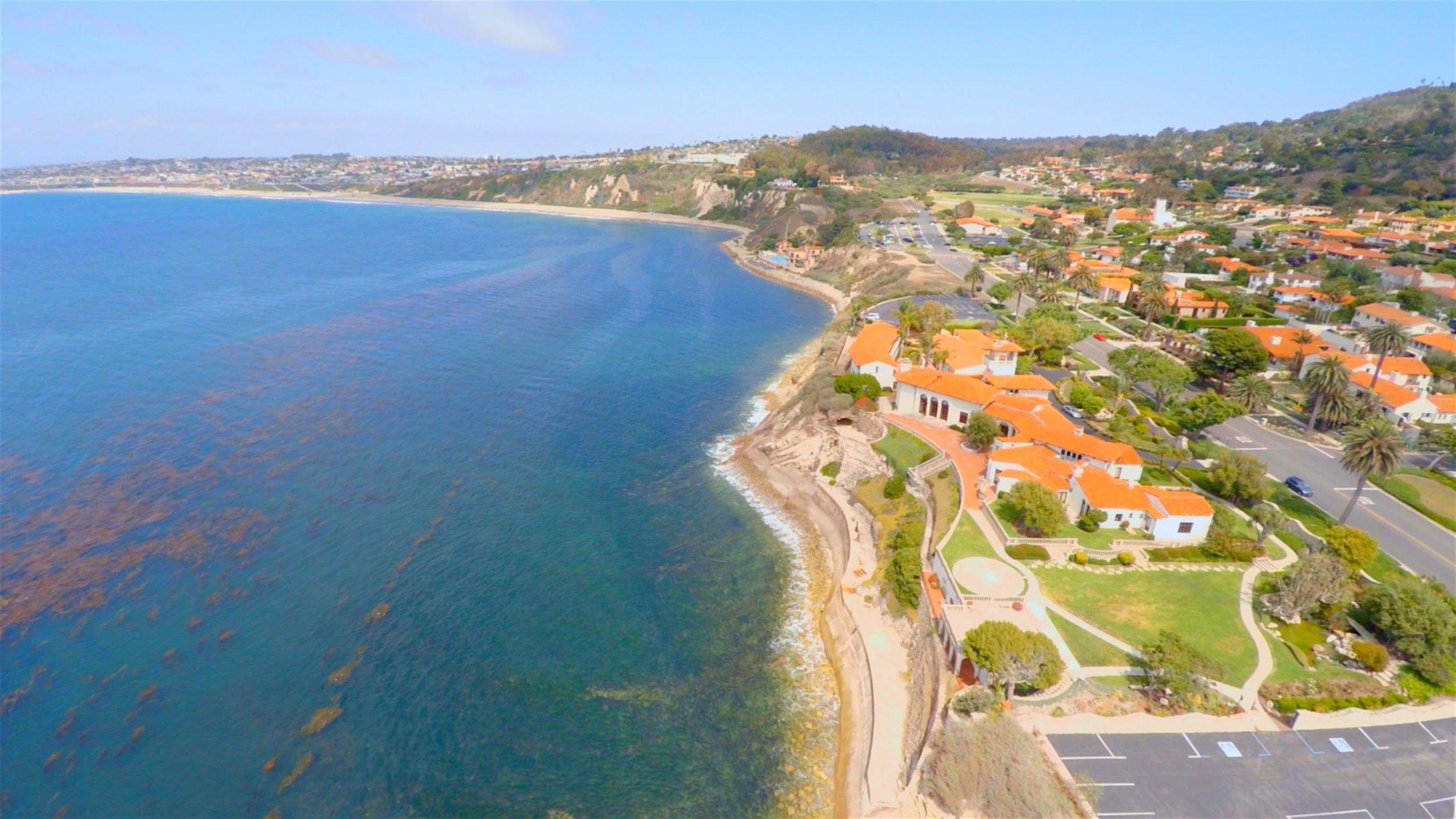 Palos Verdes estates -