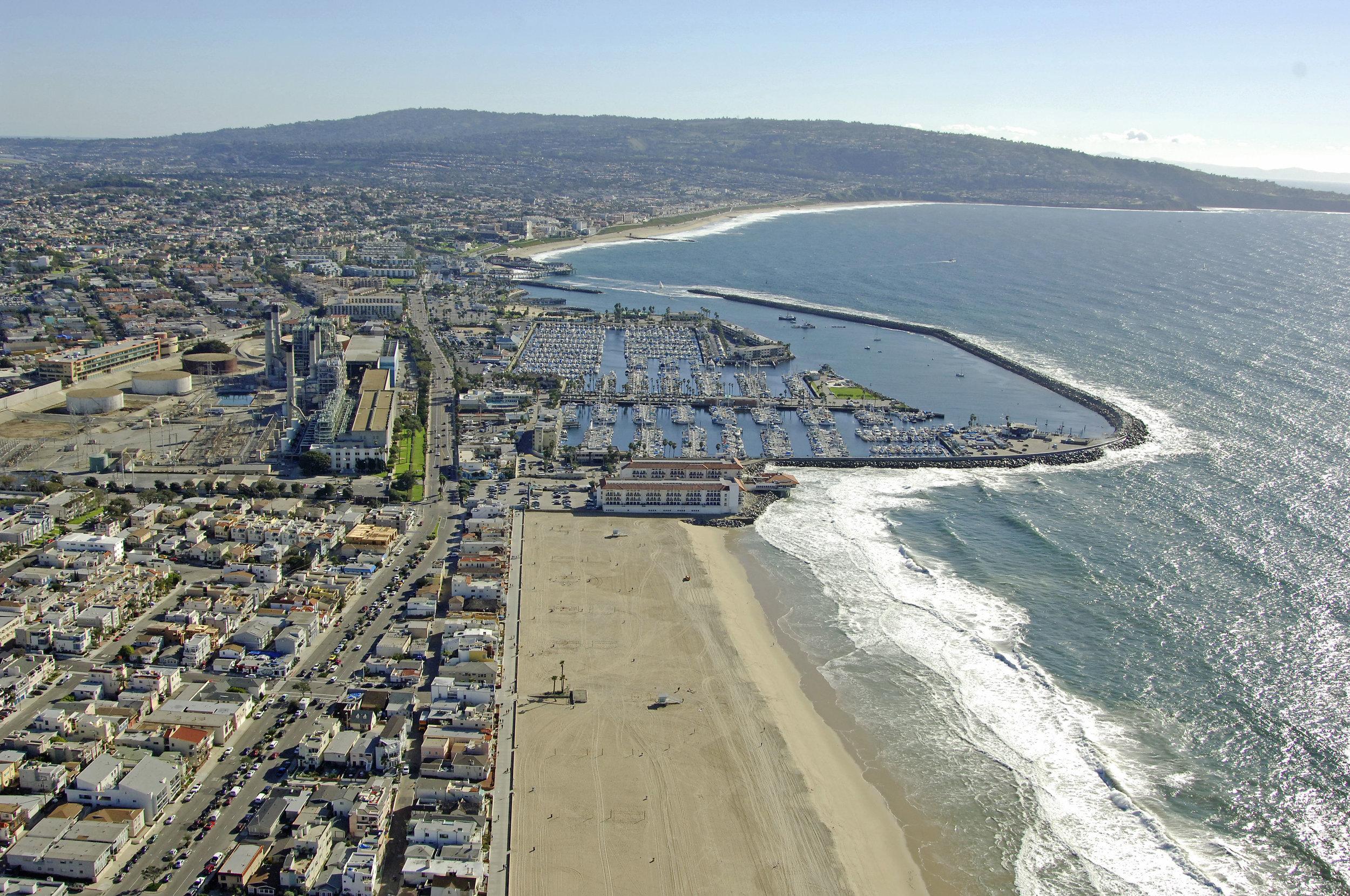 Redondo Beach -