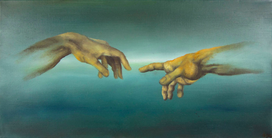 Ukrainian contemporary art