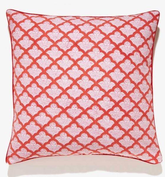 Roberta Roller Rabbit,   Jemina Pillow Cover