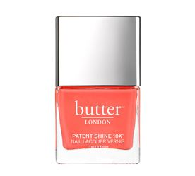 Butter London - Jolly Good Patent Shine Nail Laquer
