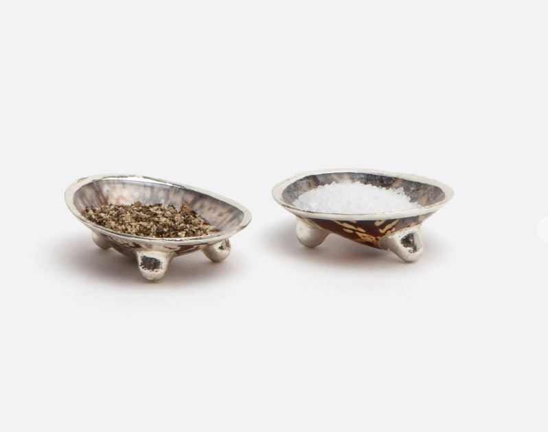 Silver Limpet Pinch Bowls.JPG