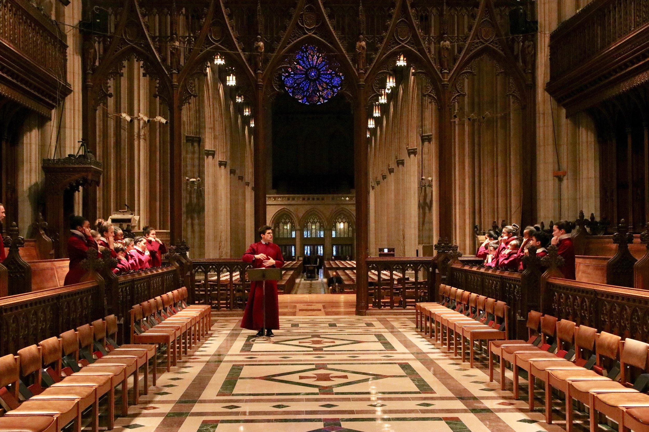 The National Cathedral, Washington D.C. David Ocasio Photography