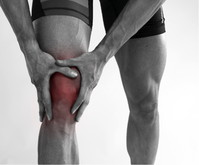 Knee and Leg Pain