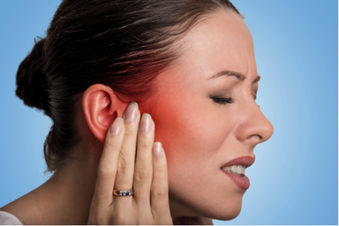 Temporomandibular Joint (TMJ) + Jaw Pain