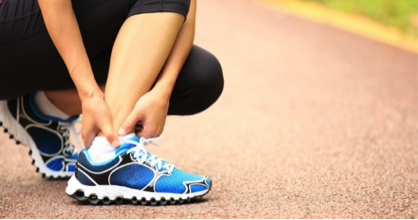 Sports and Running Injuries