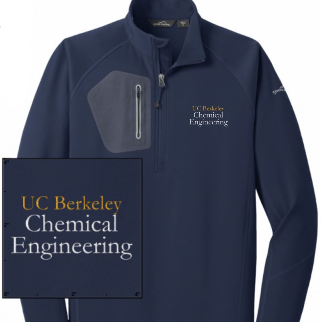 Chemical Engineering Quarter Zips -