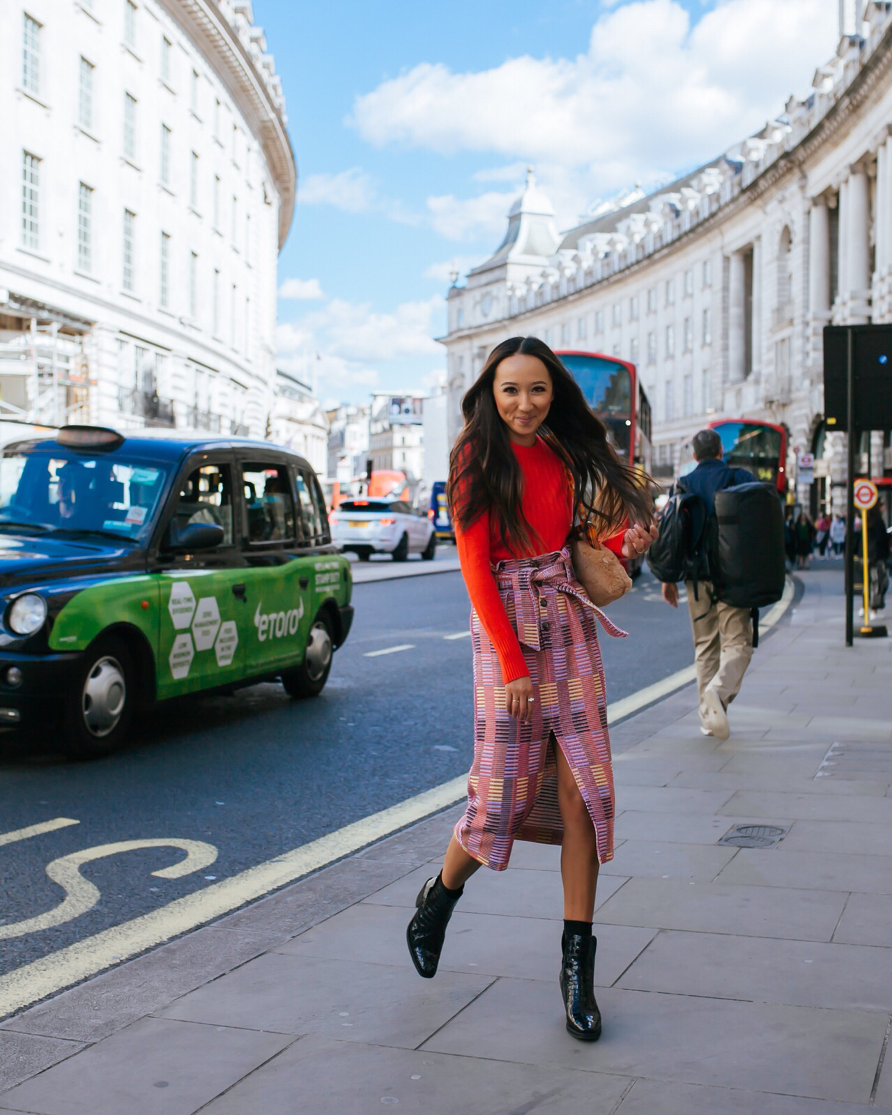 so here is my london-lon lon edition - Please note that I don't include any touristy attractions as I in fact avoid all when in London. This is my guide, with regards to what I do whilst in the city.