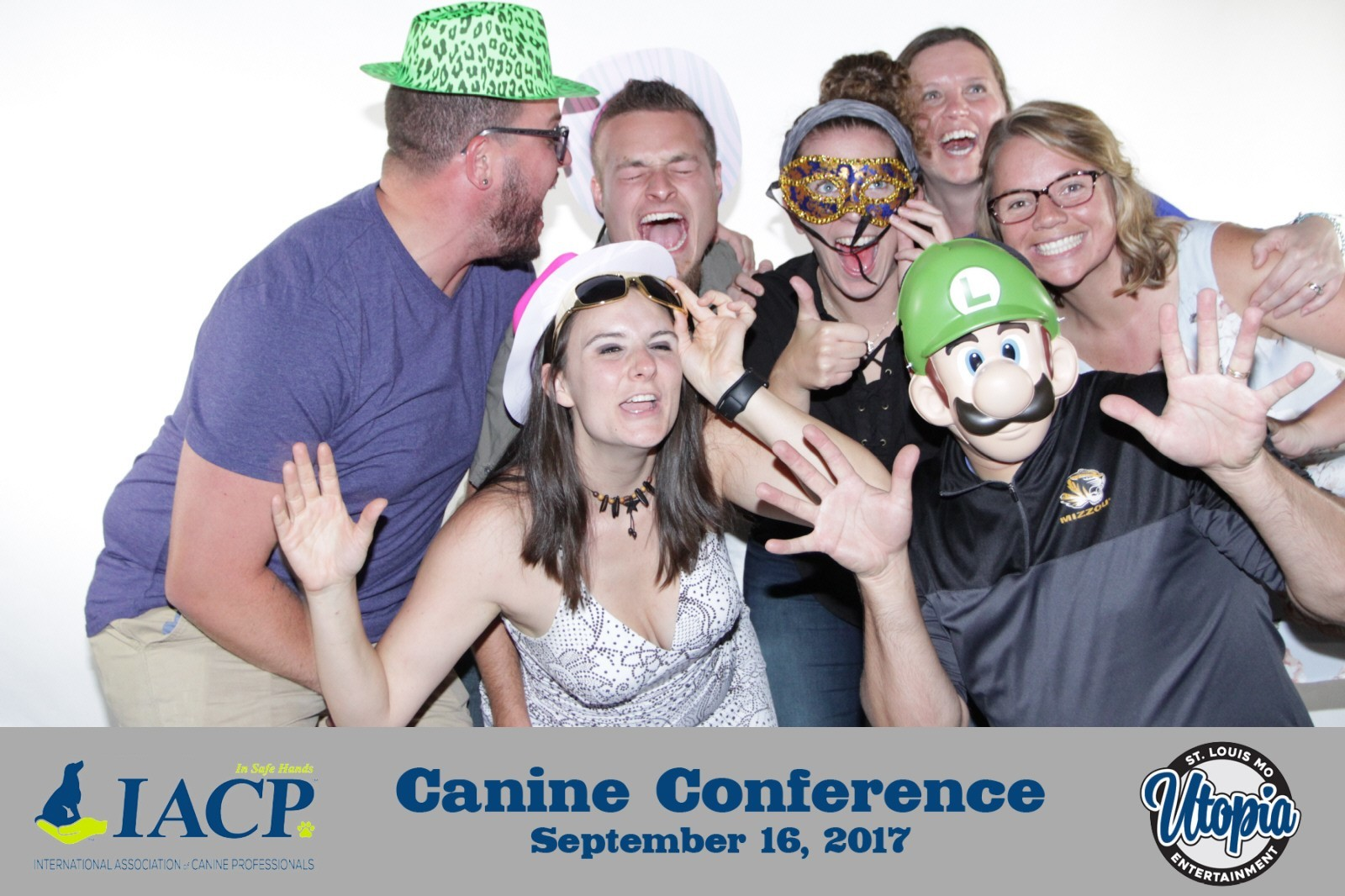 IACP Canine Conference