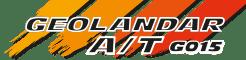 GEOLANDAR A/T G015 Logo