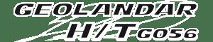 GEOLANDAR H/T G056 Logo