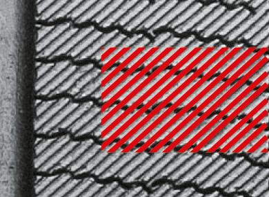 Micro Diagonal Sipes