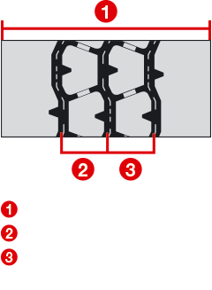 MY507 tread pattern