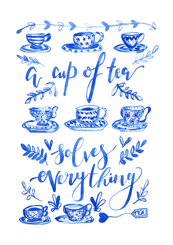 A cup of tea solves everything A5 7 x 5 website.jpg
