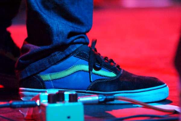 The Lemonheads live at The Camden Crawl - HMV Forum, London 1st May 2011  Photo by Stuart Goodwin © evandando.co.uk