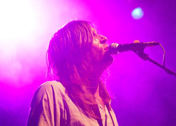 The Lemonheads live at HMV Forum, London - 19th September 2009  Photo by Stuart Goodwin