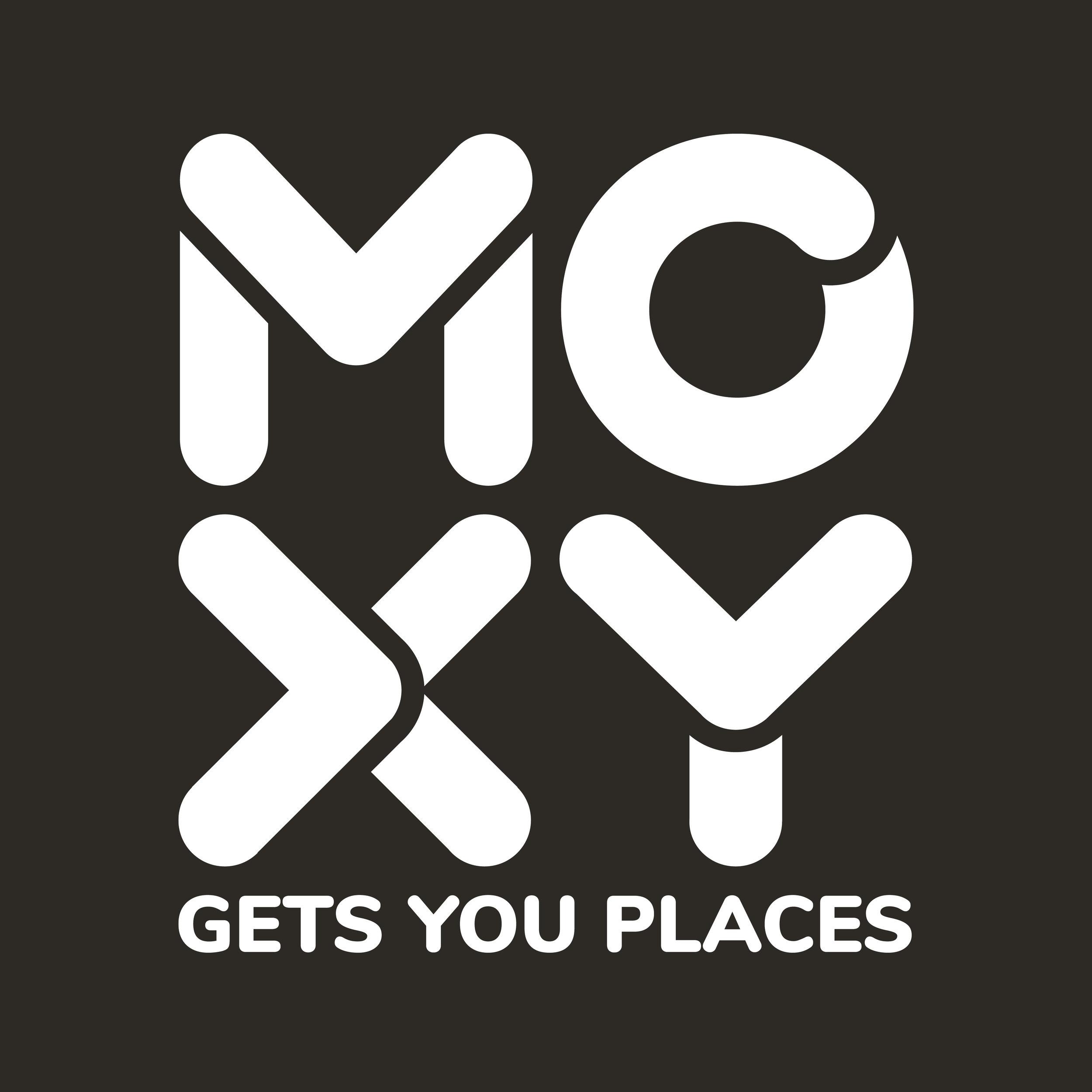 MOXY : Ridesharing Application