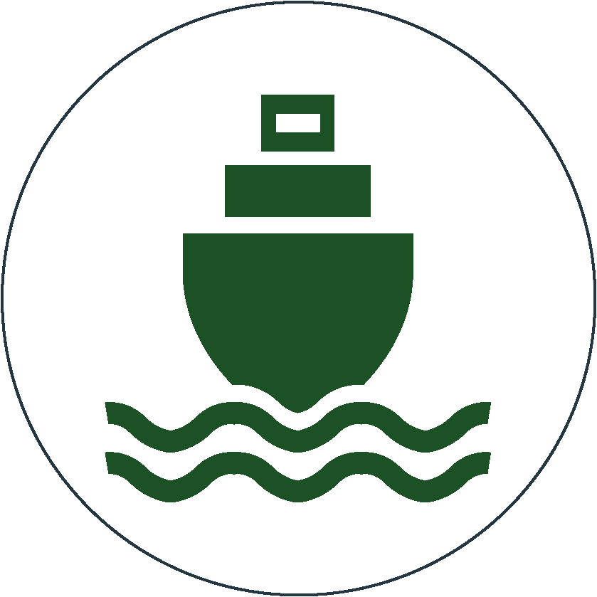 Port Clearance