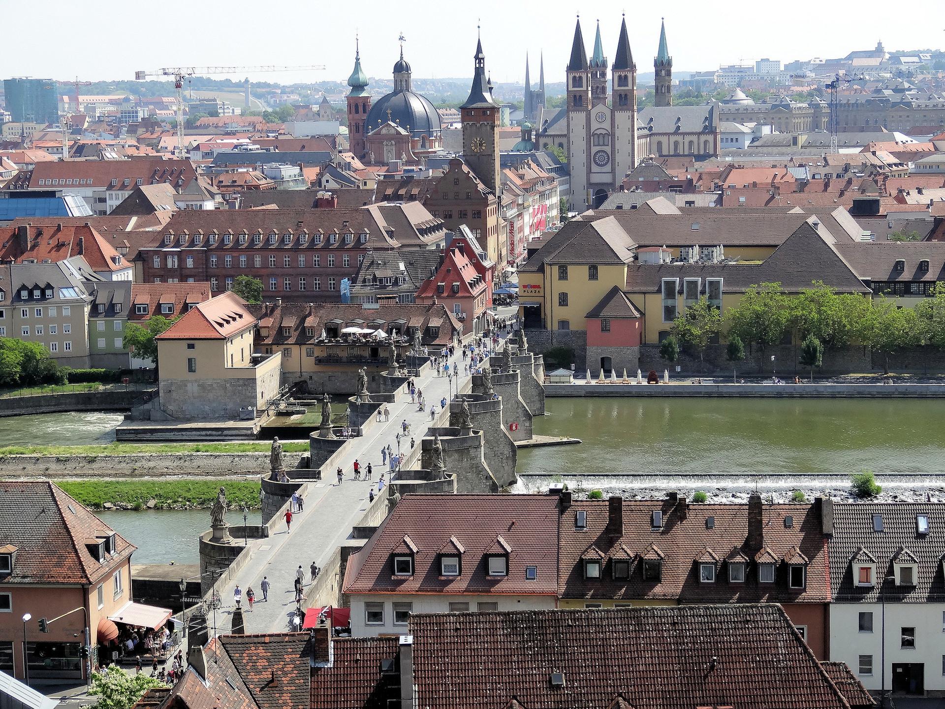 stadtwuerzburg