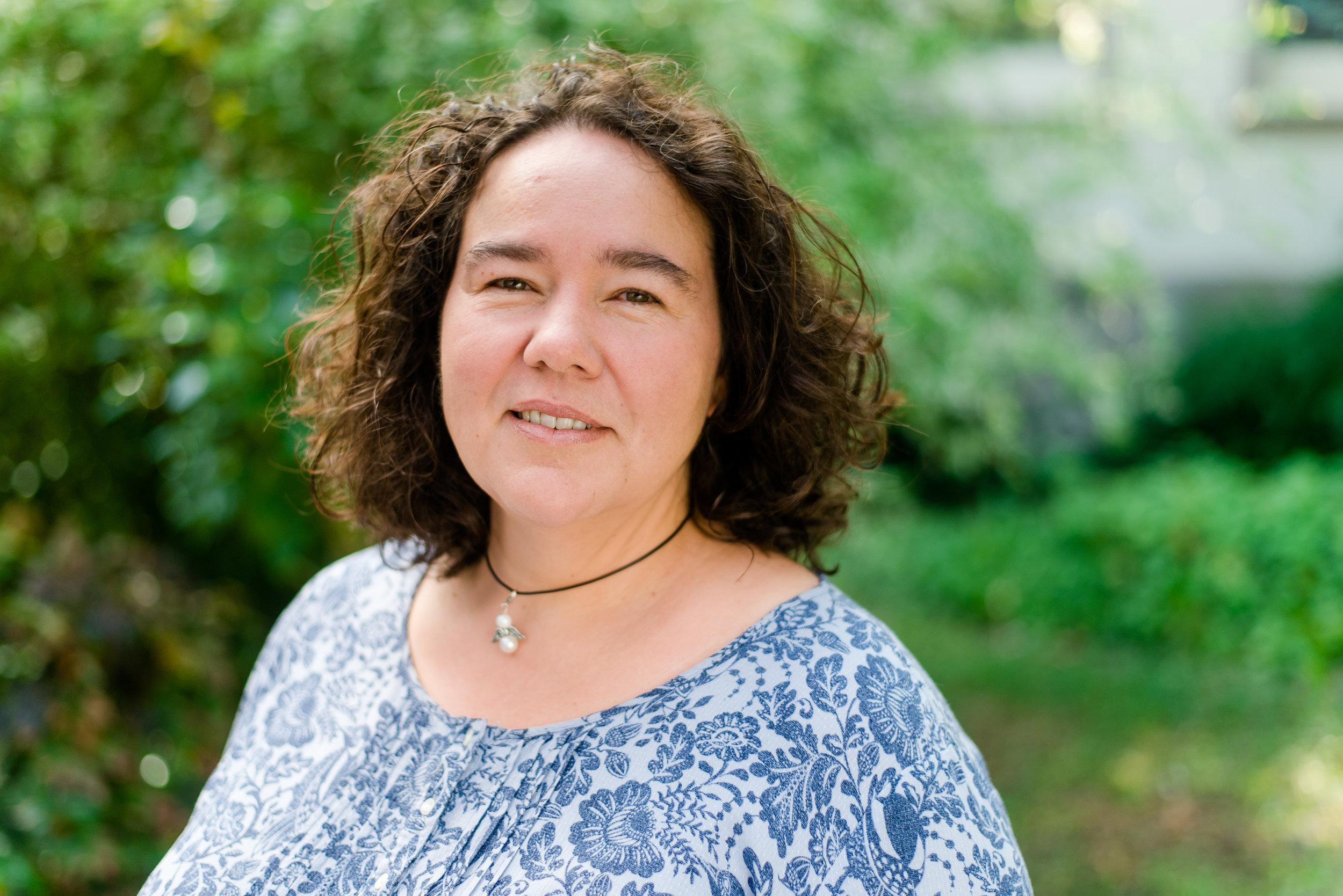 Carmen Kießling, Thüngen