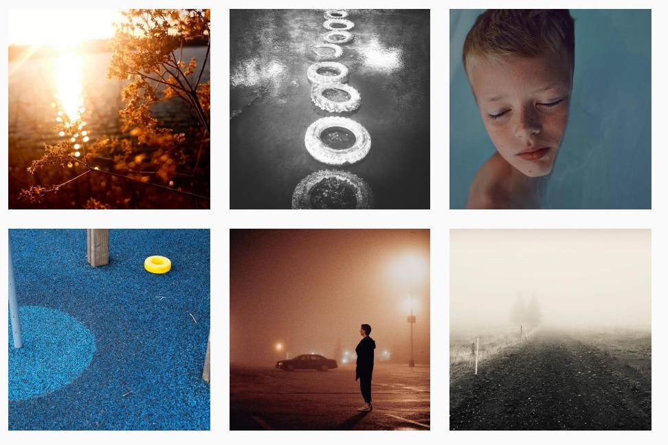 Instagram Project: Children of Vision - Share inspiring photos taken by children and young people, or images showing their creative process, on Instagram using the hashtags #COVtogether. These images will be featured as part of future exhibitions!Find out more