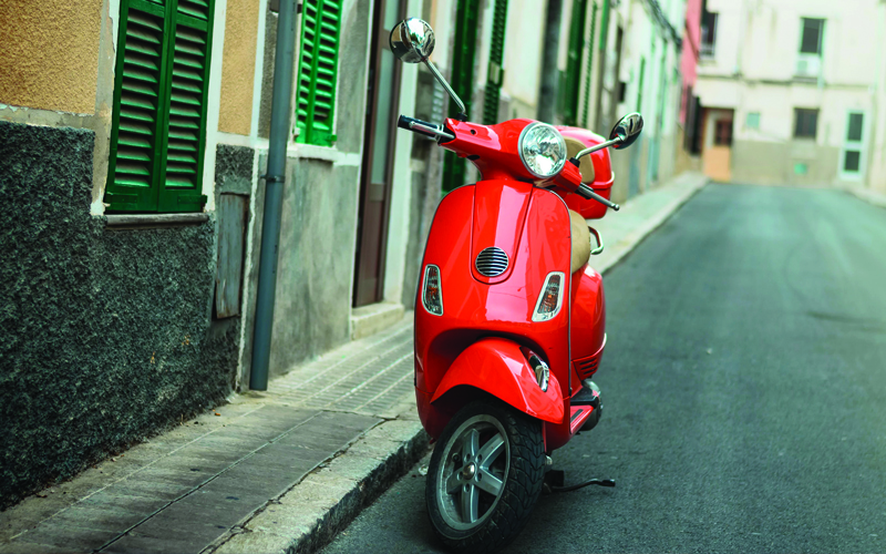 Transportation - VIEW MORE >>