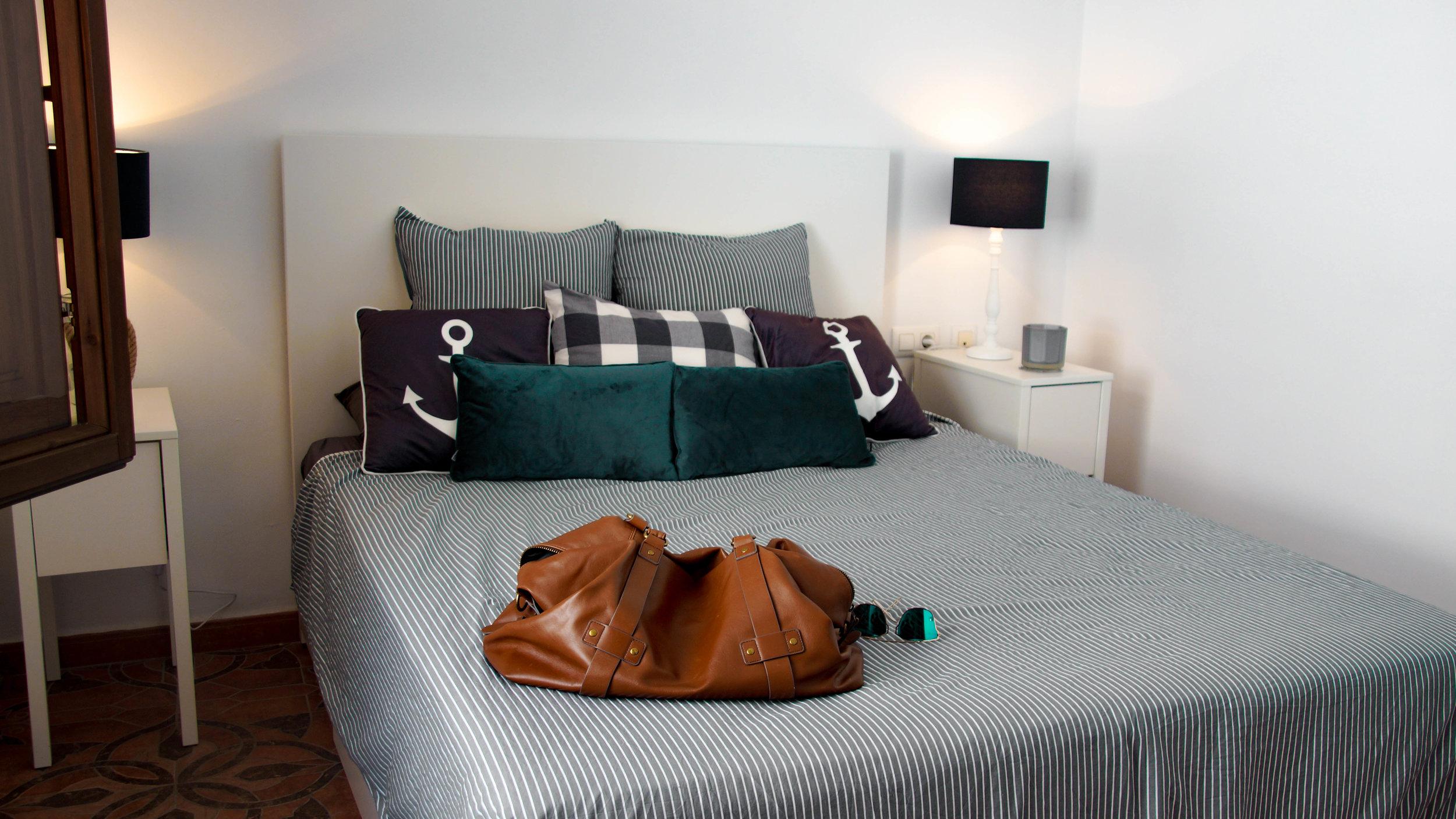 Apartment 14B -