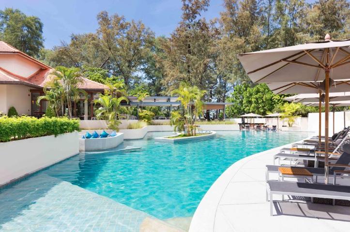 Phuket Fit Chill Out retreat