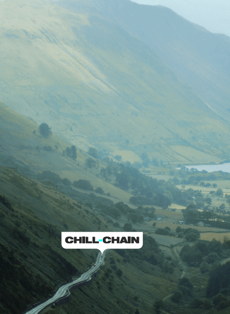 Haul your goods with Chill-Chain - We know you want to maximise your vehicles and focus on doing what you do best. Here's how we help you deliver goods efficiently from A–B.DISCOVER MORE