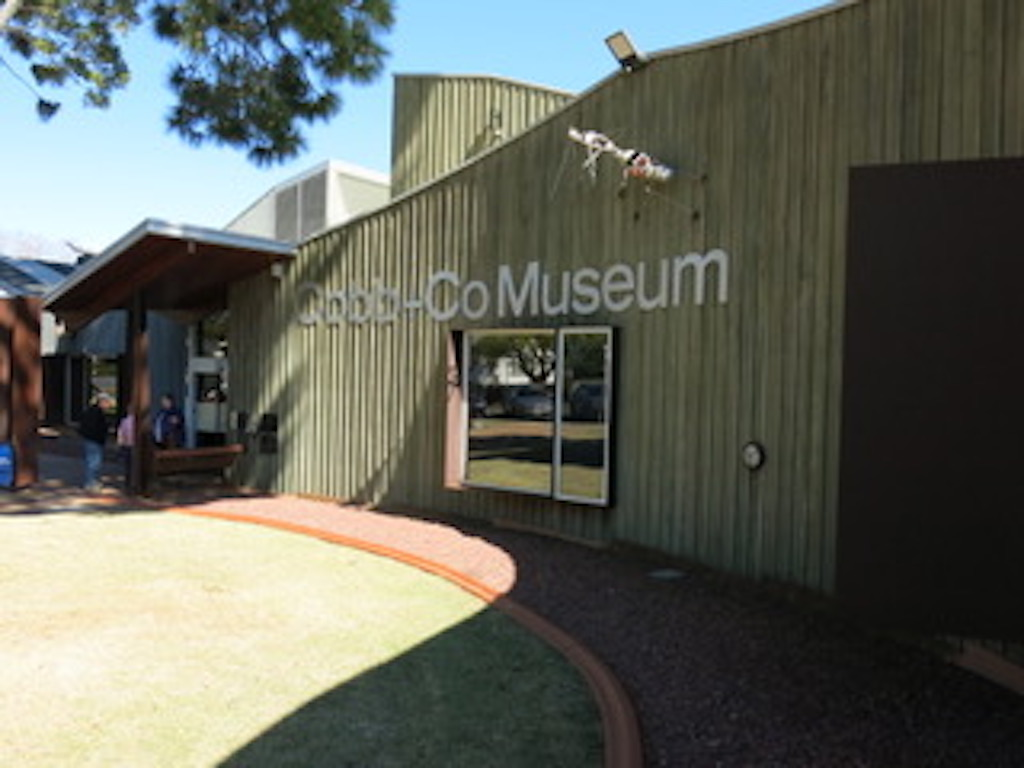 a must see:australia's finest collection of horse-drawn vehicles, energy discovery centre, binangar centre: local indigenous history, vintage trades exhibition 1.5km