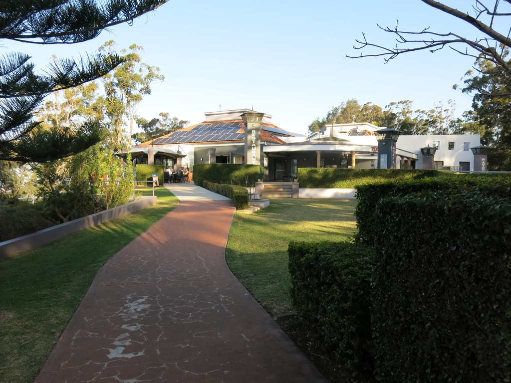 picnic point, beautiful park and RESTAURANT 3.2 km