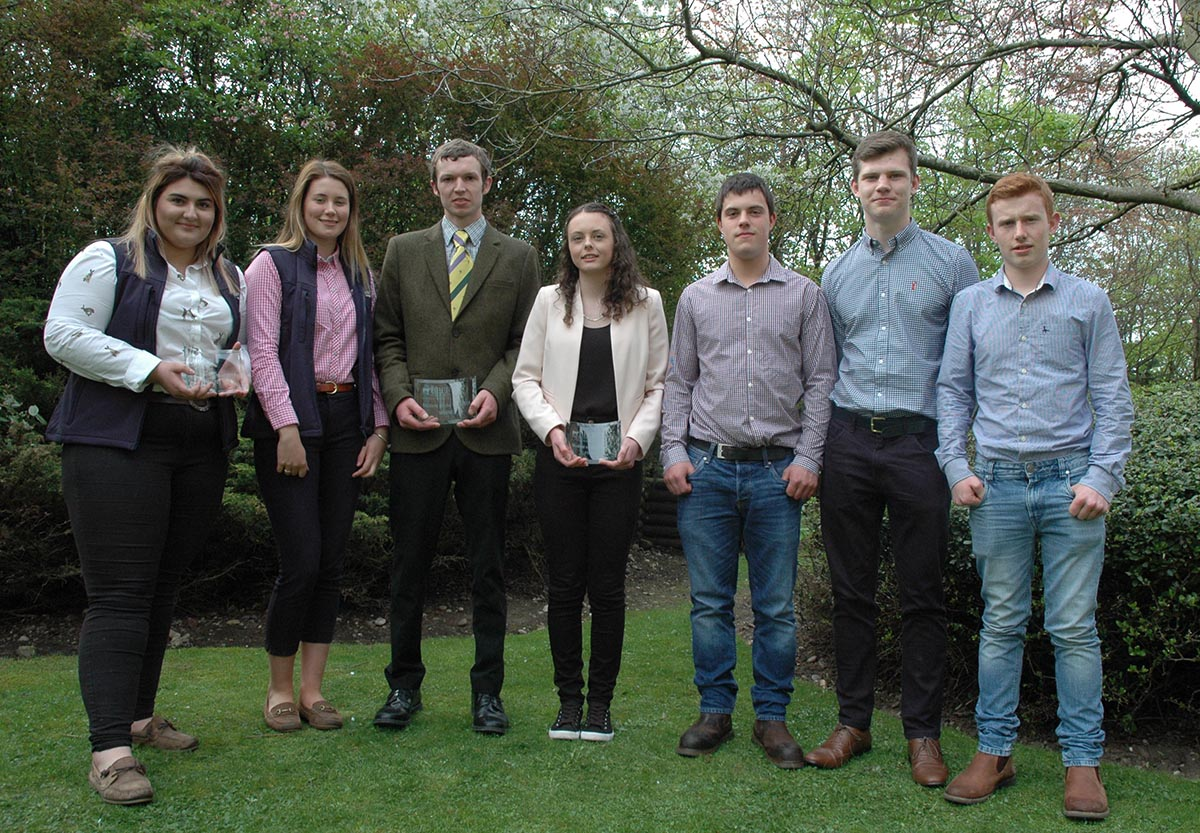 The FE College Challenge finalists